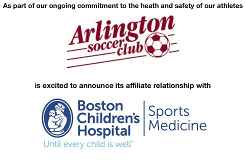 Boston Children's Hospital Partnership