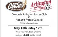 FREE Custard for ASC Players at Abbott's