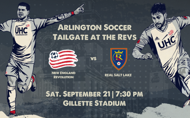 Deadline to order tickets for 16th Annual ASC tailgate is Sunday, September 15...