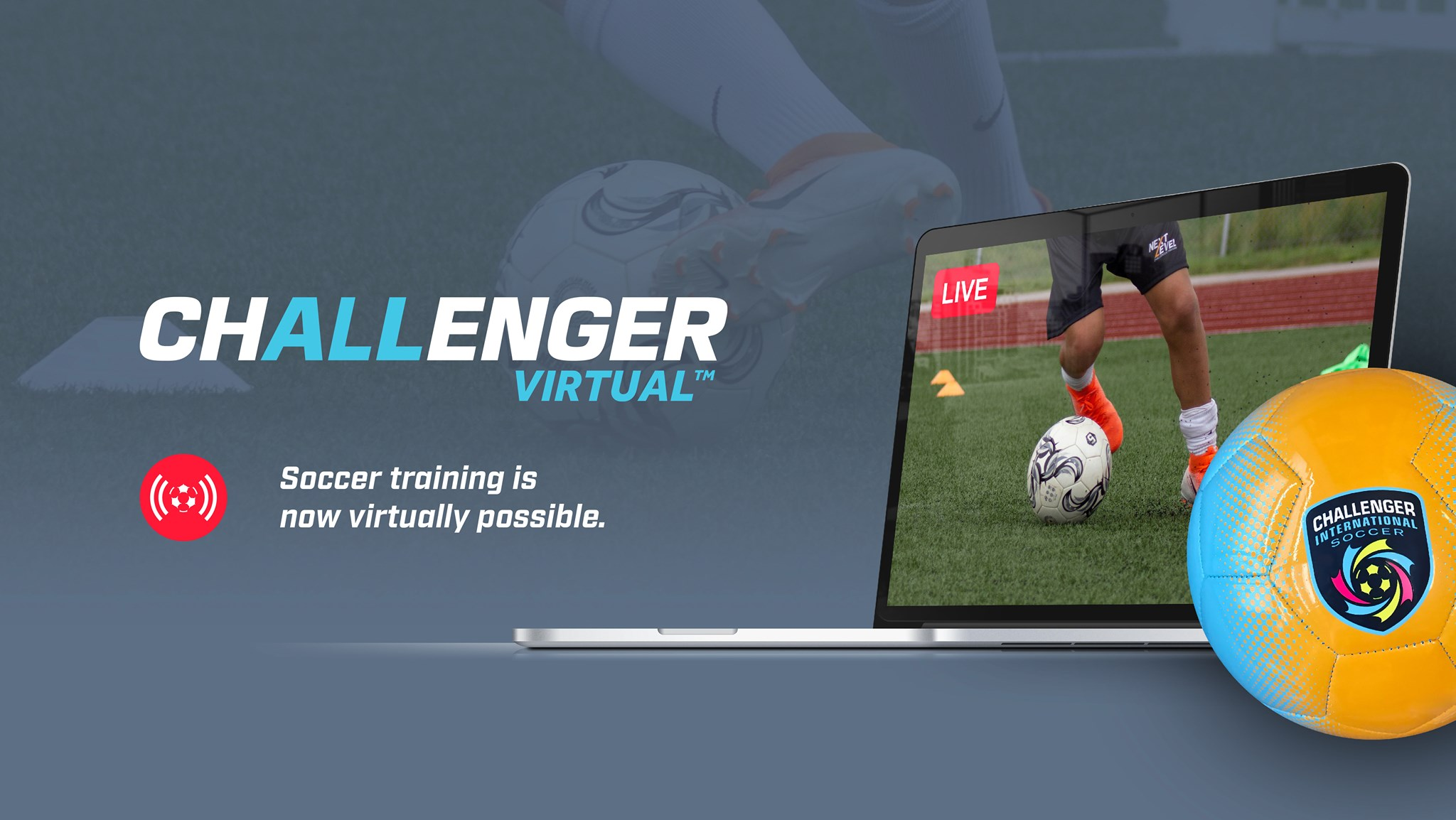 Challenger Virtual Camp