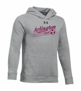 Arlington Soccer Gear