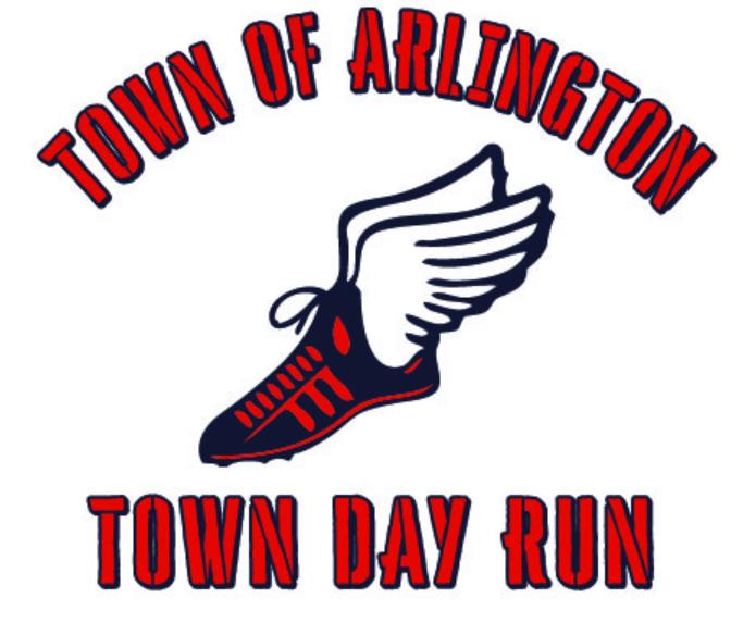 5K run - Town Day Race